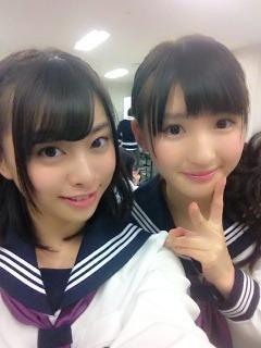 乃木坂46井上小百合と伊藤寧々が300回目のブログを更新!