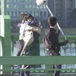 アイプリモTVCM「ふたりの橋 篇」メイキング(吉沢亮&深川麻衣)