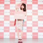 乃木坂46伊藤万理華×requpo(リクポ)コラボCM 「リクポでポ♪」発表記者会見