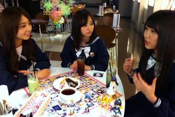 次回の「情熱大陸」朝井リョウ特集に乃木坂46が出演