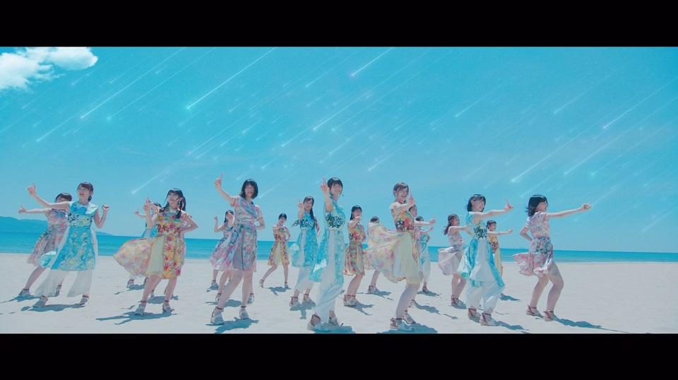 乃木坂46『ジコチューで行こう!』MVのダンスシーン