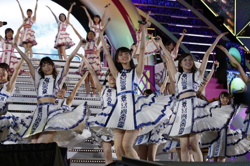 乃木坂46のライブが本人ボーカル入り「まま音」でカラオケ初登場 4周年ライブから厳選5曲