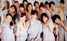 乃木坂46、14年3/25(火)のメディア情報「おに魂」「月刊バスケットボール」