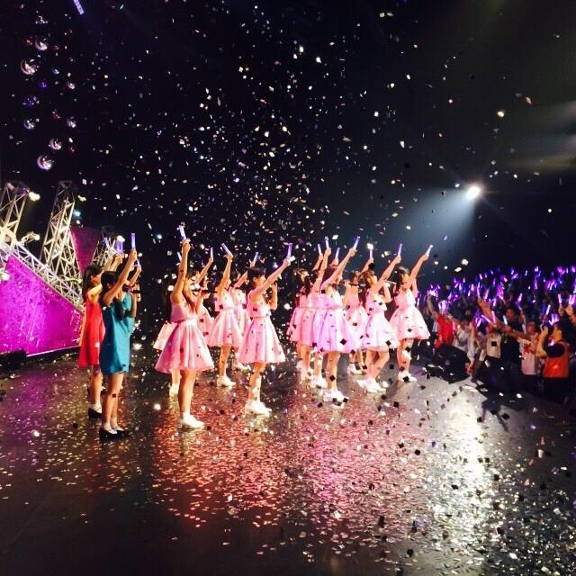 極限のアンダーライブに見た次なる希望 乃木坂46アンダーライブ3rdシーズン ライブレポート