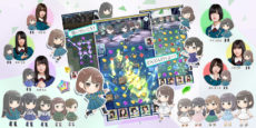 欅坂46公式ゲームアプリ『欅のキセキ』紹介画像3