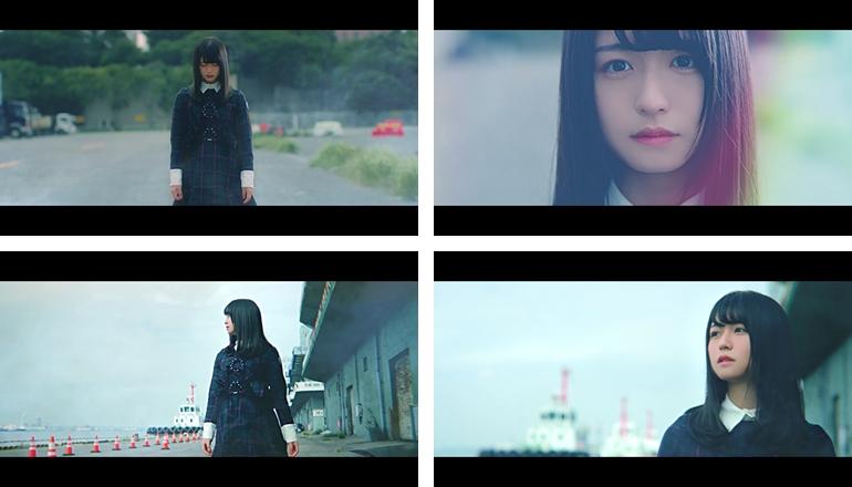 欅坂46公式ゲームアプリ『欅のキセキ』TVCM「みんなに出会えて良かった」編