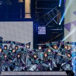欅坂46『危なっかしい計画』(ライブ:「欅坂46 2nd YEAR ANNIVERSARY LIVE」)