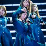 欅坂46『サイレントマジョリティー』センターは鈴本美愉(ライブ:「欅坂46 2nd YEAR ANNIVERSARY LIVE」)