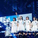 欅坂46『世界には愛しかない』センターは守屋茜(ライブ:「欅坂46 2nd YEAR ANNIVERSARY LIVE」)