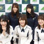 SHOWROOM「けやき坂46 ツアー2018開幕直前緊急特番!そして、、?」