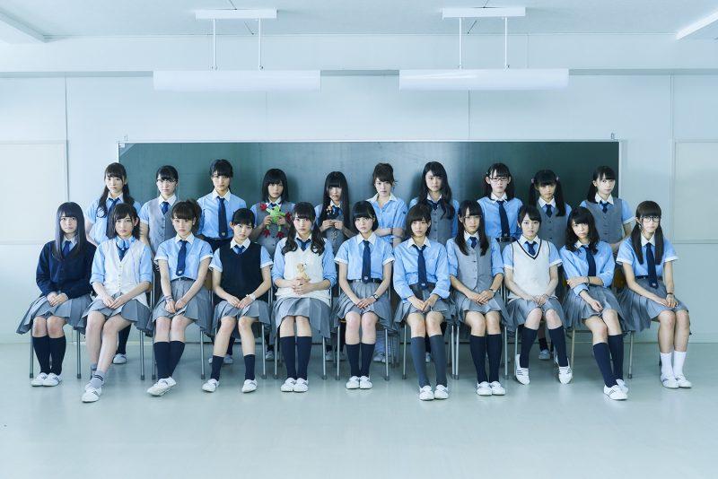 欅坂46が連ドラ初主演「徳山大五郎を誰が殺したか?」が7月スタート、Amazonプライム・ビデオで独占先行配信