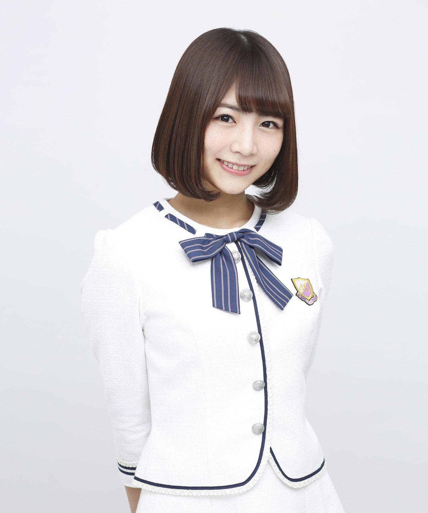 乃木坂46・北野日奈子(17thシングル「インフルエンサー」アーティスト写真