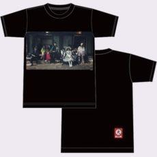 「KYOTO NIPPON FESTIVAL」限定Tシャツ