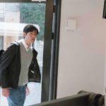 中島歩(WEBドラマ「恋を落とす」メイキング映像より)