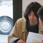 兒玉太智(WEBドラマ「恋を落とす」メイキング映像より)
