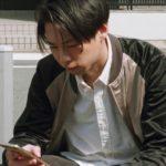 鳥居功太郎(WEBドラマ「恋を落とす」メイキング映像より)