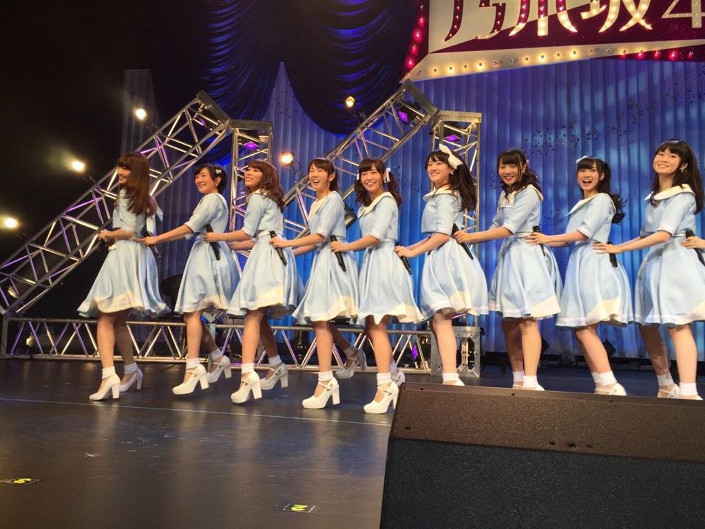 こじ坂46がオリジナル曲「風の螺旋」発表。研究生ら10人が新加入