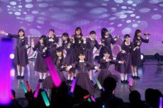 乃木坂46「3期生初単独ライブ」(AiiA 2.5 Theater Tokyo)