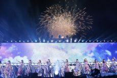 「乃木坂46 真夏の全国ツアー2017」東京公演(明治神宮野球場)
