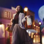 白石麻衣(明治エッセルスーパーカップSweet's 「ショコラオランジュ」篇)