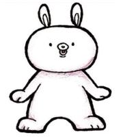 乃木坂46深川麻衣が考案した「もちうさ」に類似キャラの存在が判明