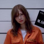 白石麻衣(『心のモノローグ』MV)