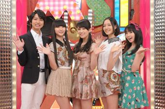 東海三県で白石麻衣出演の「バチバチエレキテる」を放送開始