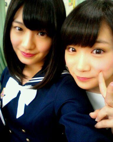 「いこまびより」第22回、桜井玲香から見た生駒里奈