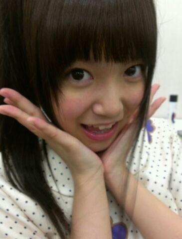 乃木坂46中元日芽香が4thシングルの選抜発表を否定