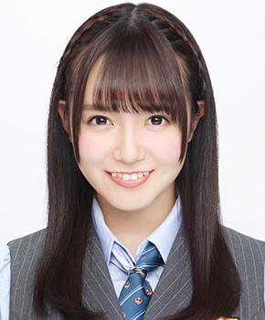 乃木坂46中元日芽香がアンダー新曲『不等号』で再びセンター