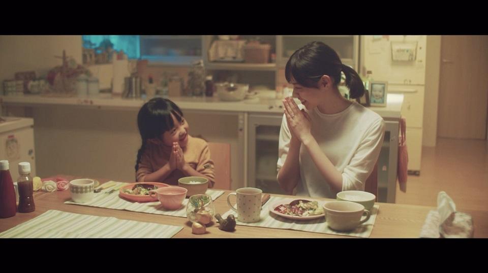 乃木坂46・西野七瀬『つづく』MVの1シーン