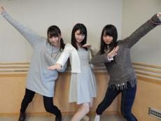 乃木坂46白石麻衣が「BUBKA」5月号、「週刊ヤングマガジン」18号で初単独表紙