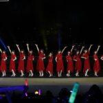 乃木坂46が中国で初ライブを開催(長安景盛桜花紅-日中青年友好コンサート)
