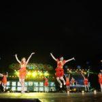 3期生のパフォーマンス(「乃木坂46 真夏の全国ツアー2018」ひとめぼれスタジアム宮城公演)
