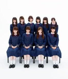 週プレの人気連載「乃木坂46物語」が単行本化、12月に発売決定
