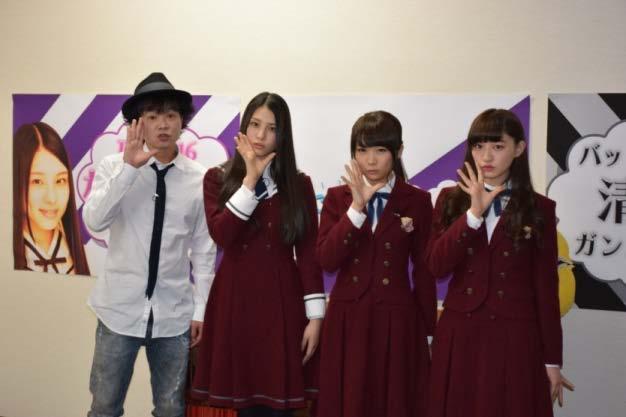 【祝】乃木坂46紅白歌合戦出場 彼女たちは紅白で何を歌うのか。