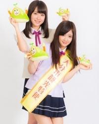 本日発売の「ENTAME 4月号」に乃木坂46の特大両面ポスター