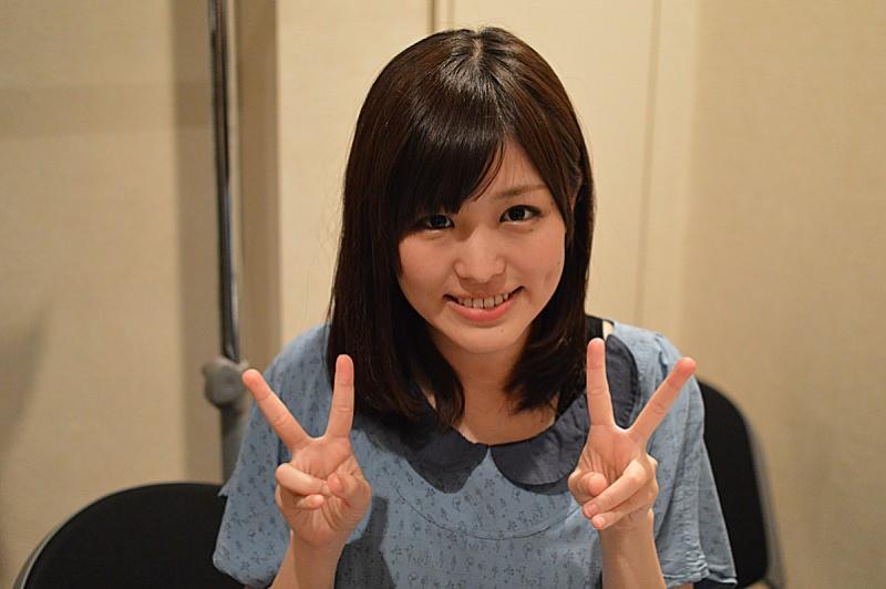 伊藤かりんが相楽伊織を紹介「ザ・女の子っていう可愛らしい子」