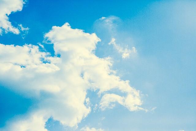 ふたつの「空」を巡る話