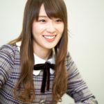 高山一実(デジタルメモ「ポメラ」発売10周年記念インタビュー)