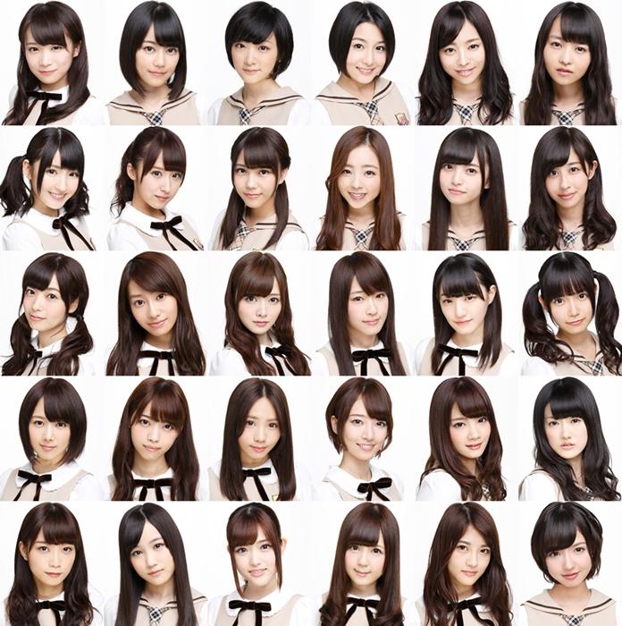 乃木坂46、11/28のメディア情報「生のアイドルが好き」「MUSIC JAPAN」ほか