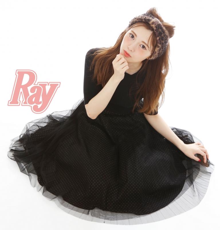 """白石麻衣が猫メイクで甘え上手な""""まいにゃん""""に変身!「Ray」11月号で連続単独表紙"""