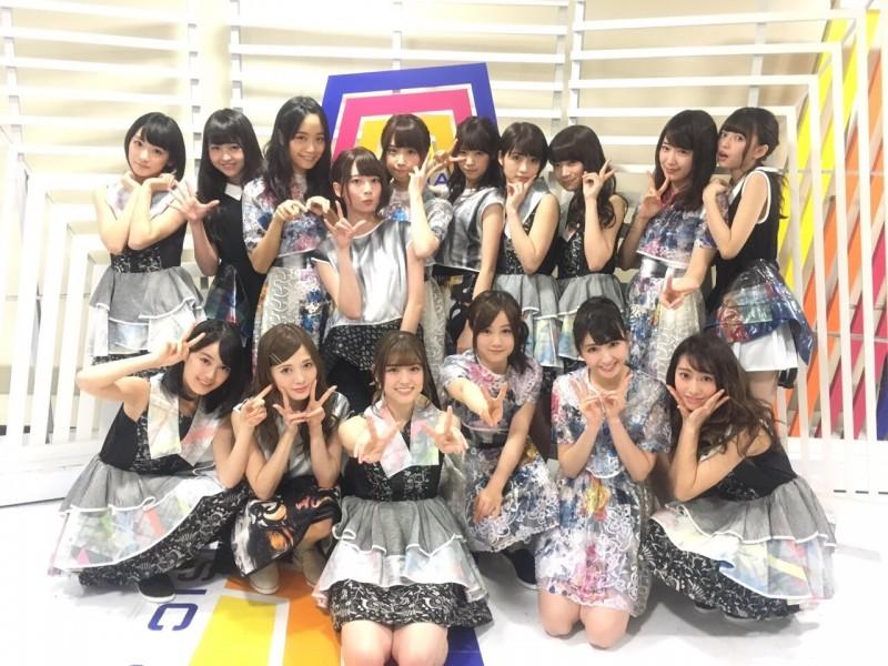乃木坂46が17日の「MUSIC JAPAN」に出演、『ポピパッパパー』を地上波初披露