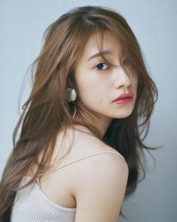 桜井玲香がファッション誌「CLASSY.」モデルに決定