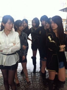 乃木坂46、11/11のメディア情報「おに魂」ほか