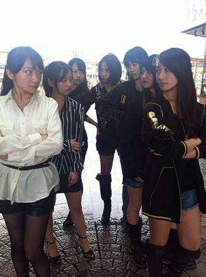 乃木坂散歩道 第75回「映画BBJ舞台挨拶シネマサンシャインレポ」