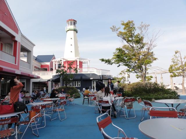 乃木坂散歩道・第25回「聖地巡礼『横浜ベイサイド』」