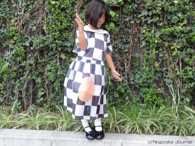 乃木坂散歩道・第61回「小さなNKYK新衣装お披露目会」