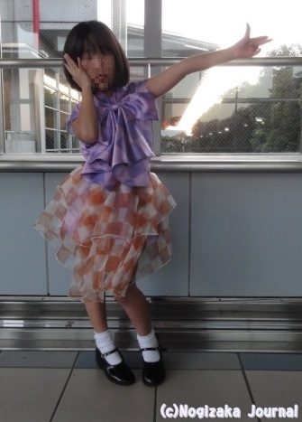 乃木坂散歩道・第92回「楽しむということ『コスチューム』」