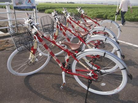 乃木坂散歩道・第99回「『走れ!Bicycle』Wiki」